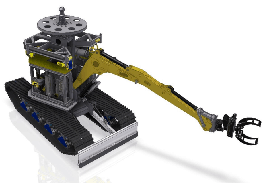 Seabed Equipment